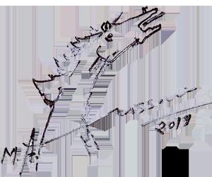 MA Hussian Logo